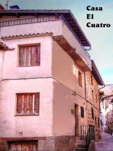 Casa Rural El Cuatro