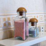 Baño en habitación 1ª planta - Casa El Centro - Beceite