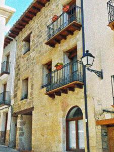 Casa Rural El Centro